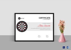 /1055/Certificate-of-Dart-Participation
