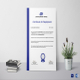 Sample Employment Certificate Template