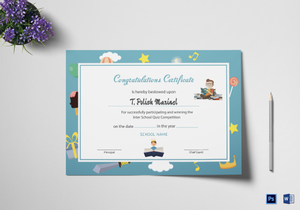 /1100/Reading-Award-Congratulations-Certificate