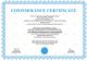 General Certificate Design Template