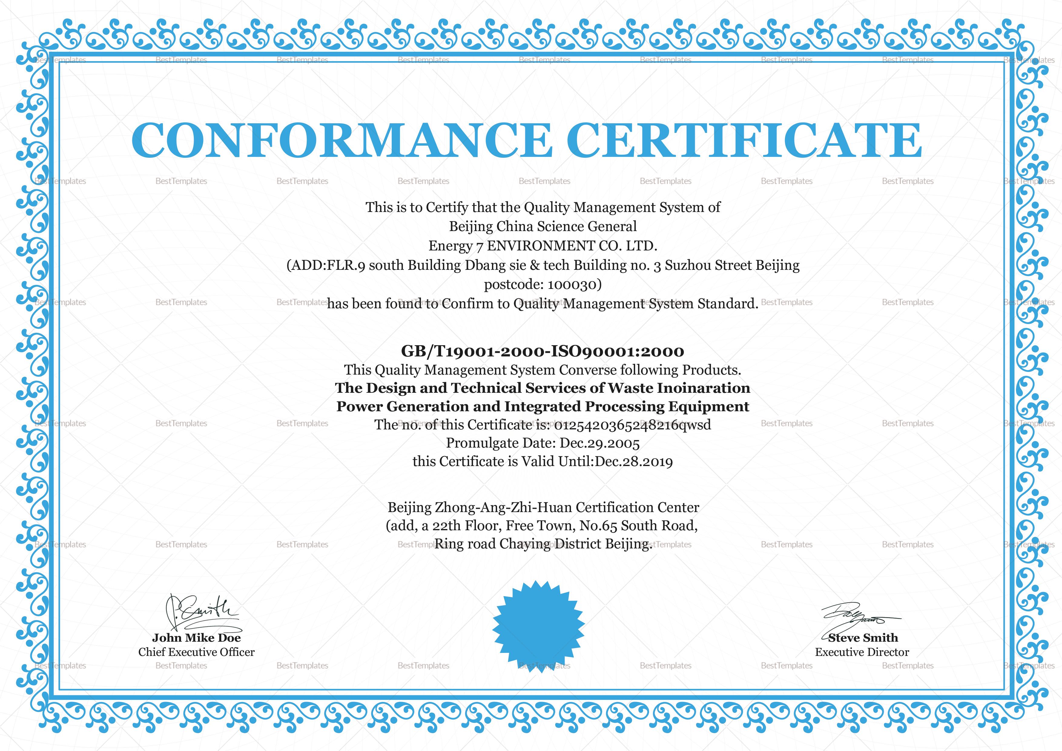 General certificate design template in psd word general certificate template general certificate design template 1betcityfo Gallery