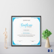 Youth Recognition Certificate Template