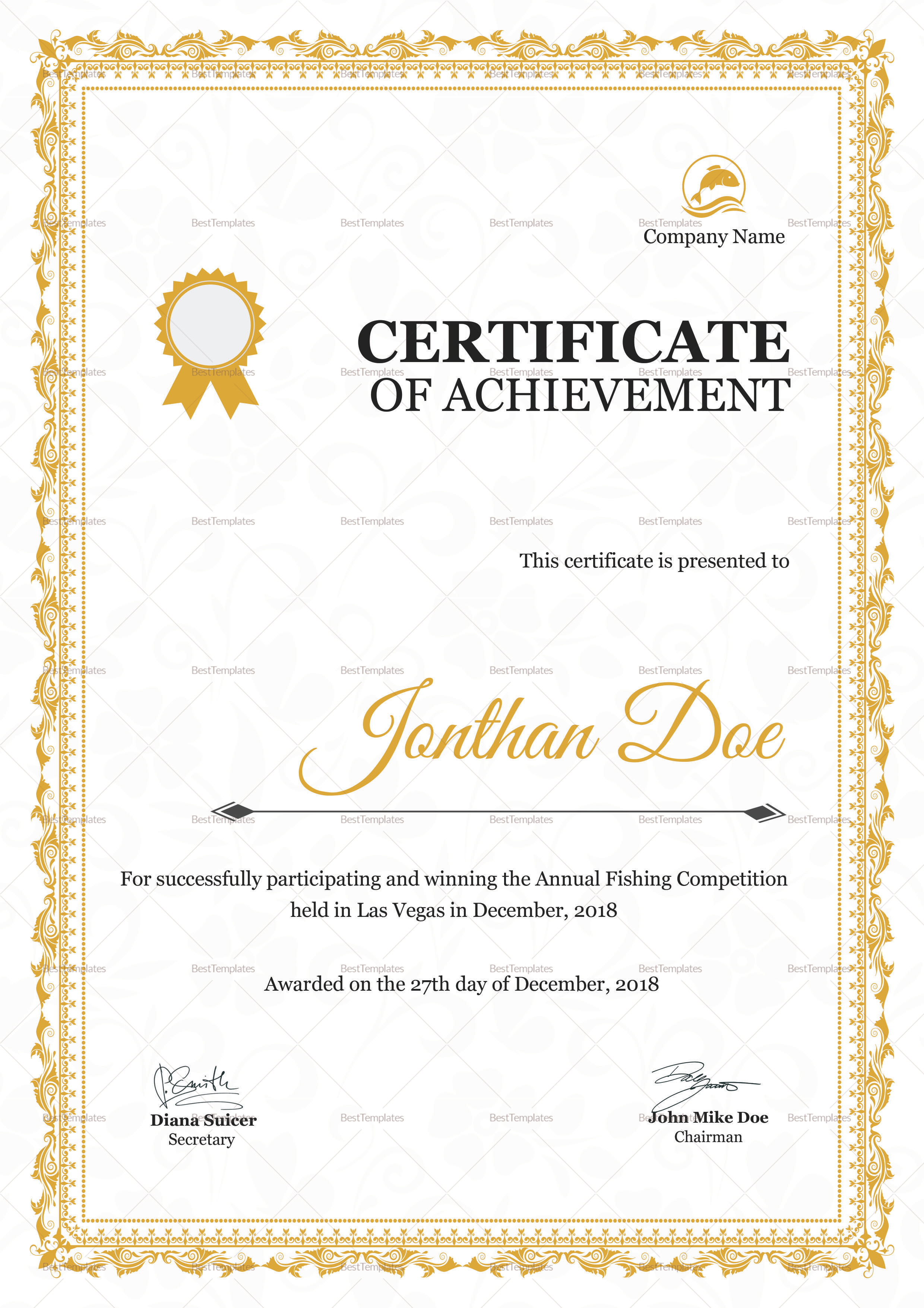 Netball certificate template image collections templates example ffa certificate template images templates example free download netball certificate template images templates example free download yadclub Images