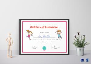 /1169/Preschool-Certificate2