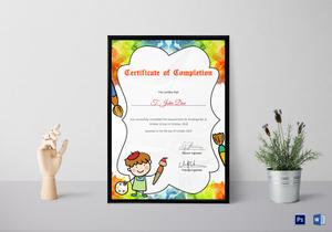 /1178/PreschooL-Diploma-Certificate