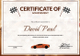 Motorsport Champion Certificate Template