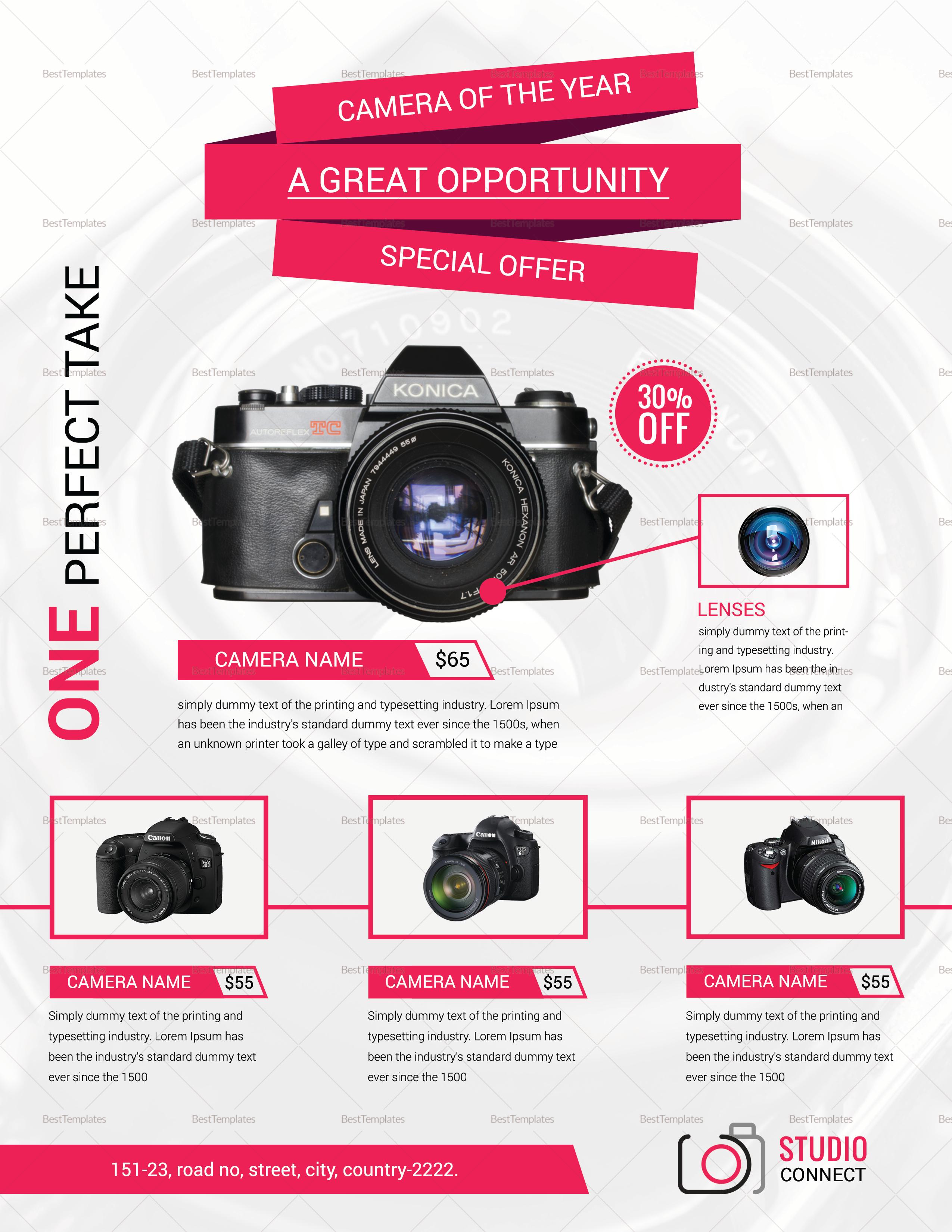 Camera Flyer Peopledavidjoel