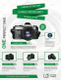 Camera Promotional Flyer Template
