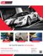 Speedy Car Wash Flyer Template