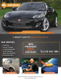 Ultimate Car Wash Flyer Template
