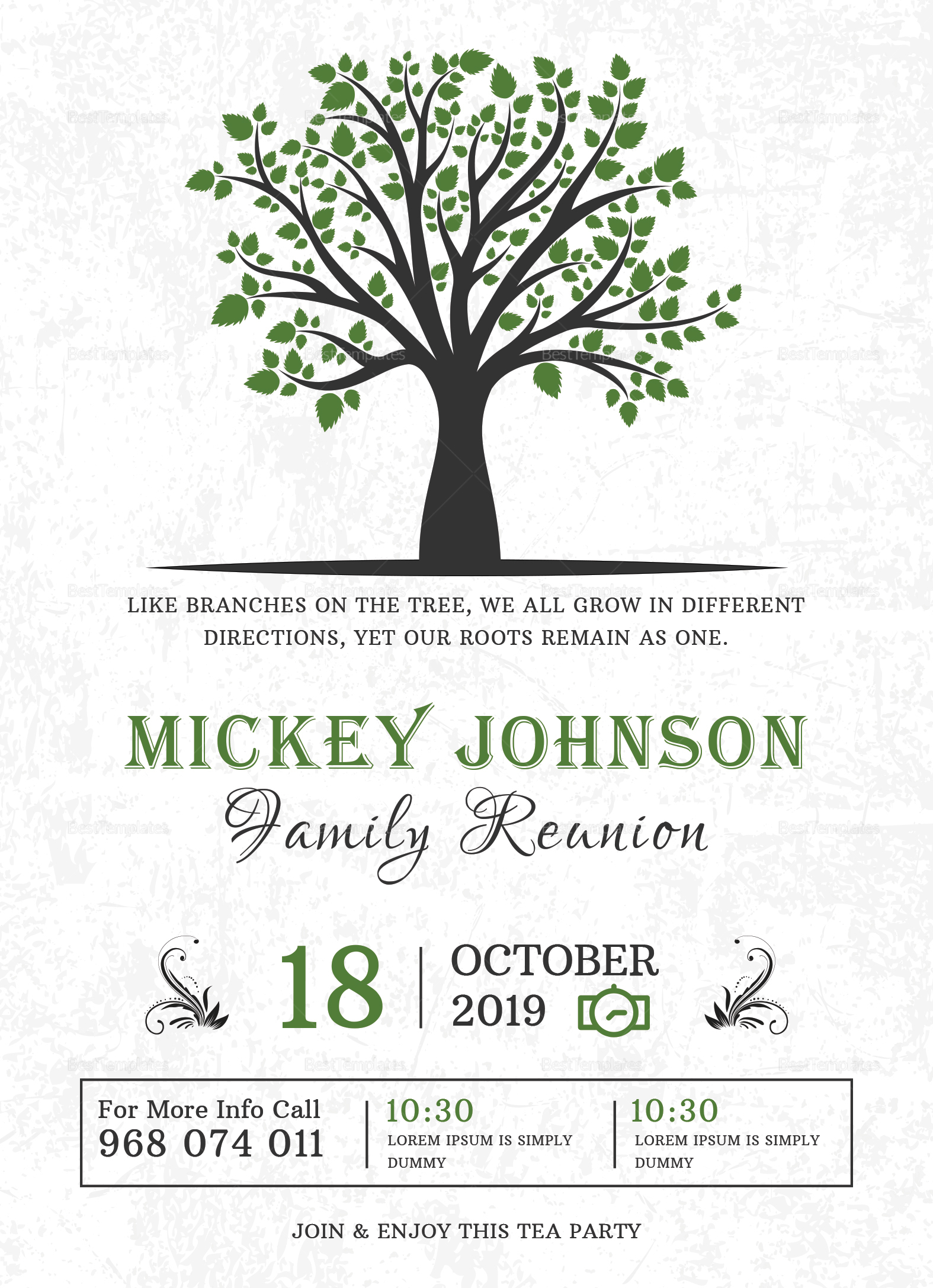 It's just a picture of Ridiculous Free Printable Family Reunion Invitations