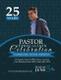 Pastor Anniversary Flyer Template