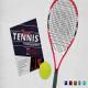 Long Tennis Tournament Flyer