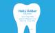 Dental Business Card Template
