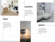 Luxurious Apartment Brochure Template