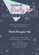 Bachelorette Party Invitation Design Template