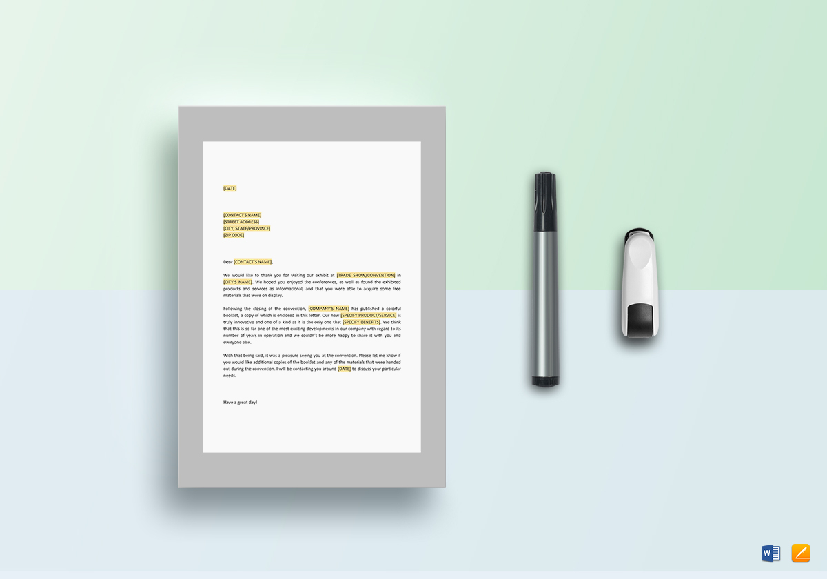 Thanks for visiting our exhibit template in word google docs apple thanks for visiting our exhibit template maxwellsz