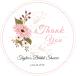 Wedding Label Design Template