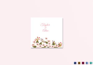 /2316/Wedding-Place-card