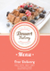 Dessert Menu Design Template