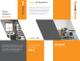 Elegant Minimal Product Brochure Template