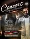 Rock Club Concert Flyer