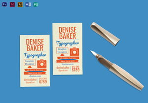 /2868/Typography-Business-Card-Mock-Up