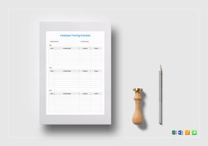 /2881/employee-training-schedule-Mockup