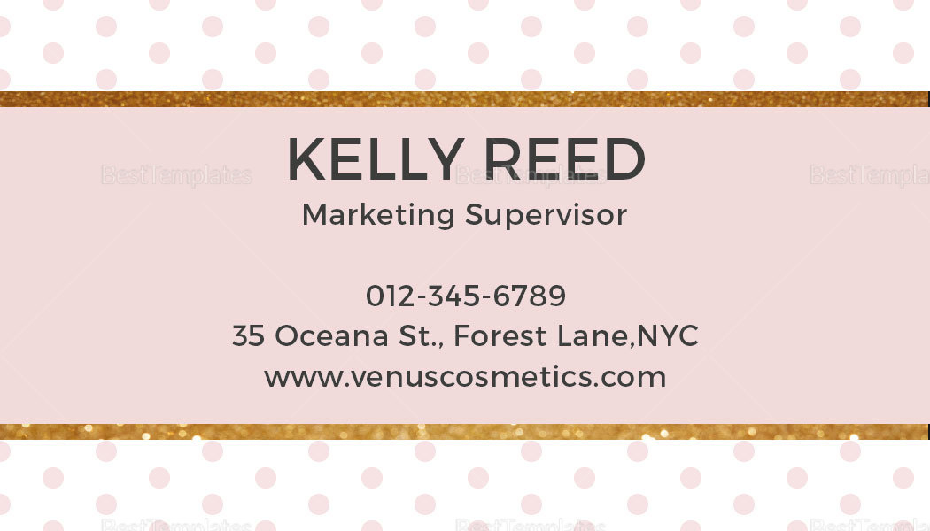 Pink modern business card template in psd word publisher pink modern business card template cheaphphosting Image collections