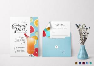 /3017/Cocktail-Invitation-Card