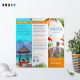 Travel Brochure Template