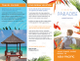 Sample Travel Brochure Template