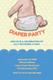 New Mom Diaper Party Invitation