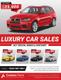 Car for Sale Flyer Design Template