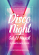 Sample Vibrant Disco Flyer Template