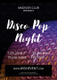 Disco Pop Flyer Template
