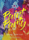 Sample Paint Party Flyer Template