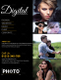 Digital Photography Flyer Template