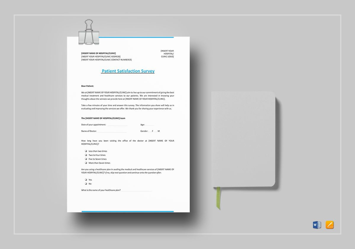 Lovely Product Survey Template Ideas - Examples Professional Resume ...