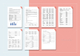 Simple Short Business Report Template