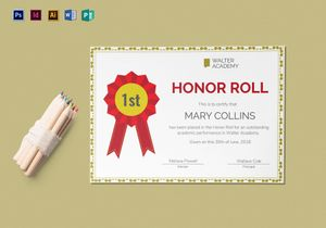 /3439/Honor-Roll-Certificate-Mock-Up%281%29