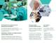 Simple Medical Bi-Fold Brochure Template