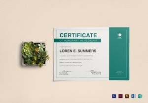 /3456/Honorary-Membership-Certificate-Template-Mockup