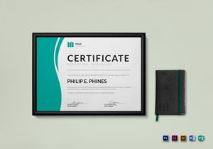 /3457/Hospital-Training-Certificate-Mockup