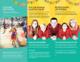 Sample Family Fun Day Tri-fold Brochure Template