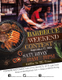 Sample BBQ Contest Flyer Template