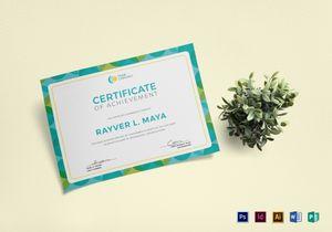 /3487/Blank-Certificate-Template-mockup