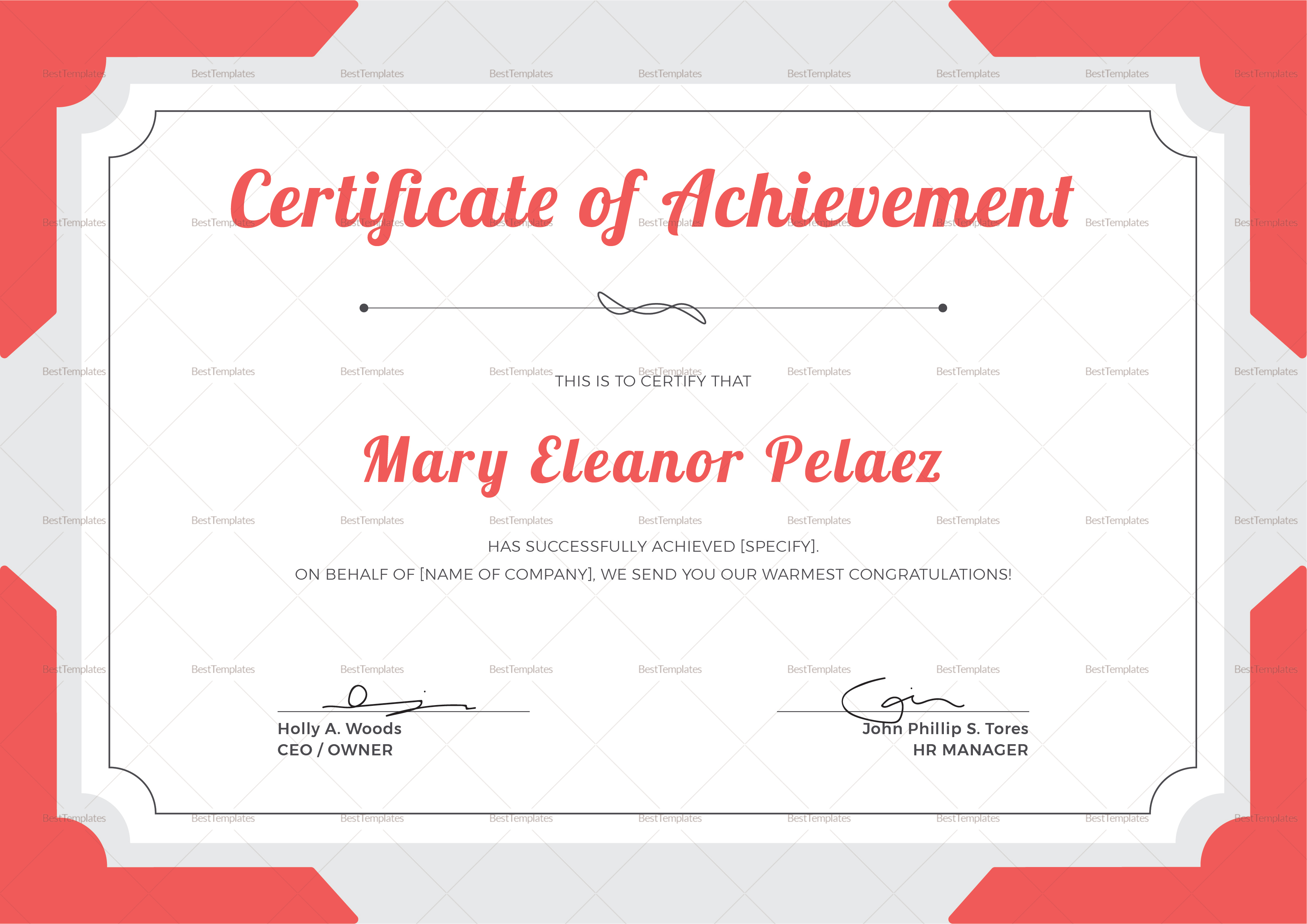 Script certificate design template in psd word publisher illustrator indesign for Indesign certificate template