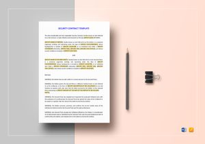 /3522/Security-Contract-Template-Mockup