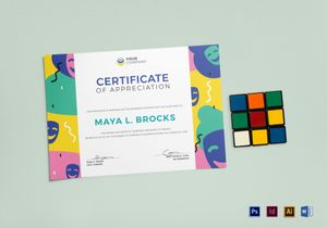 /3527/Funny-Certificate-Template-mockup
